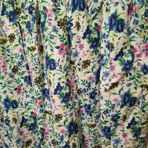 Moon Dresses - ⭐Moon⭐ Floral Fit and Flare Dress sz 4x